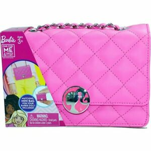 Barbie My Life Handbags