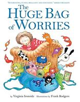 The Huge Bag of Worries by Virginia Ironside, NEW Book, FREE & Fast Delivery, (P
