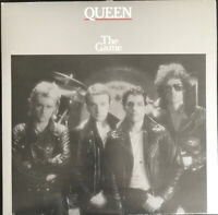 QUEEN THE GAME LP ELEKTRA USA 1980 CLUB PRESSING NEAR MINT PRO CLEANED