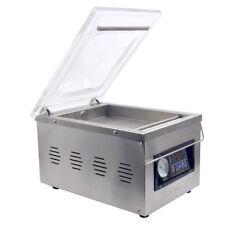 Automatic Vacuum Sealer Food Vacuum Sealing Packing Machine 220V