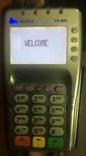 VeriFone Vx805 Pin Pad w/ Emv Chip Reader. Our #5