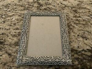 Bombay Company Rectangle Silver Frame