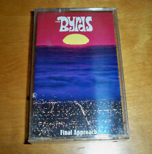 THE BYRDS FINAL APPROACH CASSETTE TAPE EXCELLENT CONDITION