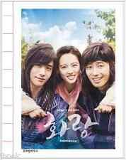 HWARANG BTS BANGTAN BOYS V SHINEE MINHO Park Seo Joon Go Ah Ra Drama Photobook
