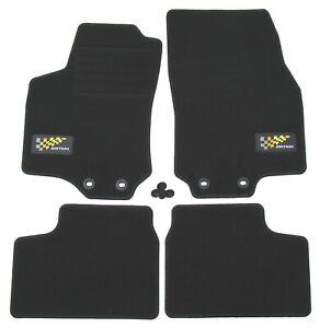 passend für Opel Astra G Cabrio / Coupe Autofußmatten Fußmatten 2000-2006 lsov