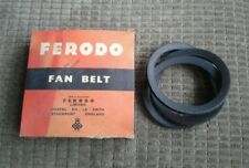 Jaguar XJ12 XJS Daimler V12 Austin 3 Litre  Fan Belt Ferodo V5028 FREE UK POST