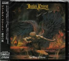 JUDAS PRIEST SAD WINGS OF DESTINY 2016 K2HD JAPAN RMST CD BRAND NEW GIFT QUALITY