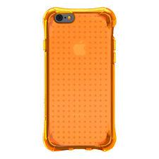 Ballistic Apple iPhone 6 / iPhone 6s - Neon Orange Jewel Series Case JW3345-B34N