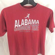 Vintage T-Shirt University of Alabama Crimson Tide