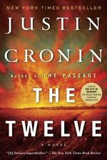 The Twelve (Book Two of The Passage Trilogy): A Novel by Cronin, Justin, Good Bo