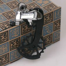 J&L Oversize Derailleur Pulley System-OSPW-On-Shimano Dura Ace 7800