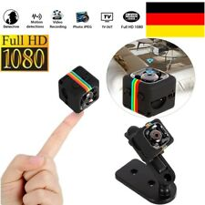VERSTECKTE KAMERA MINI VIDEO RECORDER ÜBERWACHUNG AUTO SPY CAM CAMERA HD 1080P
