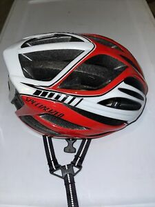 Specialized Echelon Ii Mips Helmet Red And White - Not Sure What Size