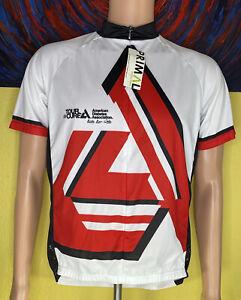 Men's Primal 2019 ADA Participant Jersey Limited Sport Cut Size Large White
