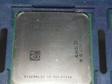 AMD Athlon 64 3400+ - 2.4GHz Single-Core (ADA3400AEP4AX) Processor , socket 754