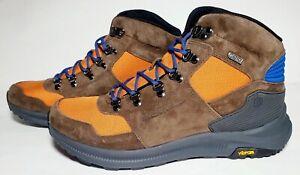 Merrell Ontario 85 Mid Waterproof Men's Shoes Boots J84961,Sz 10.5, 11.5, 12, 13
