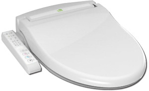 ECO EB-S200 Paperless Warm Water Electric Eco Bidet