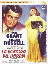 La Signora Del Venerdi' (1940) DVD Versione Restaurata (Collana Cineteca)