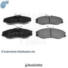 Brake Pads Front for NISSAN TERRANO 2.7 93-on CHOICE2/2 TD27T TD27TI TD TDI ADL