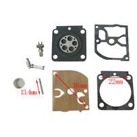 Carburetor Diaphragm Kit Fits Stihl FS38 FS75 FS85 BG55 HS81 ZAMA Carby 10set