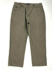 Men's Browing Outdoor Work Pant Size 42x30