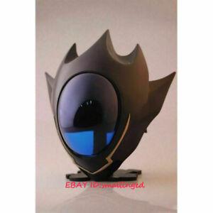 New Code Geass Lelouch Zero Helmet Mask FRP Unisex Cosplay Props Halloween Masks