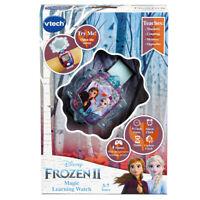 Frozen 2 Watch - a great wearable educational gadget for children!