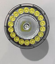 Fenix LR40R Rechargeable 12000 Lumen Flashlight