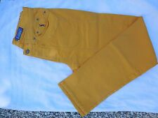 Pantalone Jeckerson, col. arancione, tg. 33