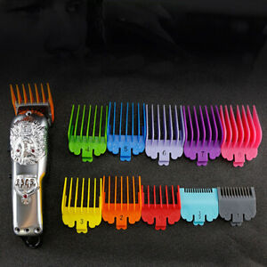 Hair Clipper Guide Combs Hair Trimmer Limit Comb Cutting Guide Replace Comb