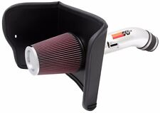 Fits Toyota Tundra 2012-2019 5.7L K&N 77 Series Cold Air Intake System