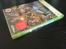 XBOX 360-Call of Duty 3 COD WWII (guerre mondiale 2) * New & Sealed * en stock Au Royaume-Uni