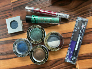 Hard Candy Cosmetics Lot - Eyeshadow, Lip Liner, Eye Liner - New and Sealed!