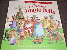 AUSSIE JINGLE BELLS BOOK 1OTH ANNIVERSARY EDITION 2016 (22 PAGE BOOK BRAND NEW)