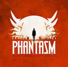 Phantasm - Complete - Limited Edition - Black Vinyl - Fred Myrow