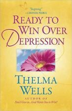 Ready to Win over Depression-ExLibrary