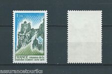 FRANCE - 1978 YT 2015a - gomme tropicale - TIMBRE NEUF** LUXE - 004