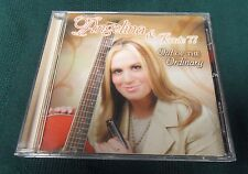 Angelina & Route 77 CD Out of the Ordinary RARE McKeithen Crossroads Music