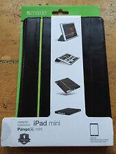 Maroo PANGO[ii] mini Case/Cover For iPad Mini & iPad mini 2 -Black, UK Stock