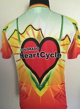 bd0ef1067 Pactimo Short Sleeve Cycling Jerseys with Full Zipper for sale
