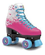 Roces 550059 Model Le Plaisir Roller Skate, Us 7M/9W, Pink