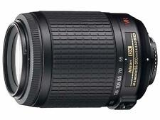 Nikon 55-200mm f/4-5.6G ED IF AF-S DX VR Vibration Reduction Nikkor Zoom Lens