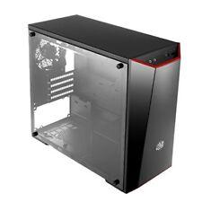 Cooler Master Masterbox Lite 3.1 Case per PC 'microatx Mini-itx USB 3.0 con F