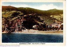 Monterosso al Mare AK 1939 Villa Cavallo e il Gigante Italien Italia 1504096