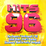 Compilation CD Hits 96 - France (M/EX+)
