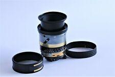 Nikkor AF 60 Micro F 2.8 D Lens Obiettivo Nikon  (PER PARTI DI RICAMBIO)