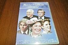 LA PETITE MAISON DANS LA PRAIRIE  LE DERNIER ADIEU  / DVD TELEFILM