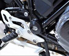R&G RACING FRAME PLUG KIT BMW R1200RS (2017) FI0120BK