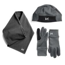 Mission Womens Radiantactive Running Beanie / Scarf / Glove Set Medium/Large