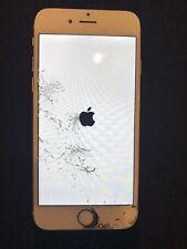 Apple iPhone 6 - 128GB - Gold (Three) A1586 (CDMA + GSM)